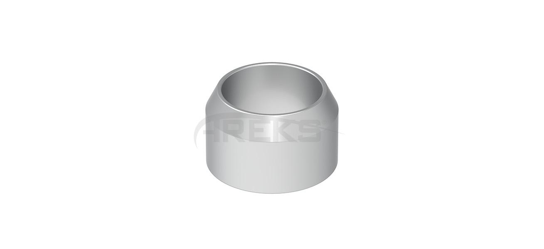 Round Handrail